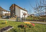 Location vacances Villa Santina - Casa Fergio 2-1