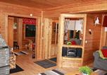 Location vacances Sodankylä - Holiday Home Levinstone-2