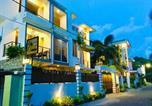 Hôtel Negombo - 8+ Plus Motels-1