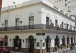 Hôtel Buenos Aires - Hostel Colonial-1