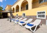 Location vacances  Province de Santa Cruz de Ténérife - Villa Benahoare-2
