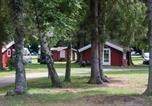 Camping Danemark - Nordskoven Strand Camping & Cottages-3