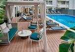Hôtel Fremantle - Parmelia Hilton Perth-2