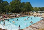 Camping  Acceptant les animaux Bas-Rhin - Camping de Strasbourg-3