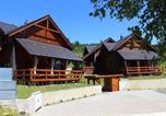 Location vacances Oščadnica - Horske Domy-2