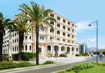 Hôtel Province d'Olbia-Tempio - Grand Hotel President-1