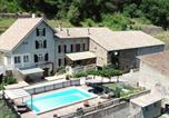 Location vacances Lamastre - Charming Holiday Home in etables with Swimming Pool-1