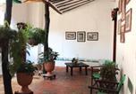 Hôtel Barichara - Mi Casa en Barichara-3
