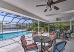 Location vacances Naples - Bayfront Naples Home 1.2 Mi From Naples Beach-2