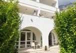 Location vacances Brela - Apartments Villa Mili-1