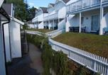 Hôtel Arendal - Hamresanden Resort-3