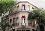 Hôtel Buenos Aires - Palermo Soho Loft-2