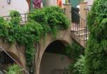 Hôtel Collioure - Le Mas des Citronniers-4
