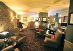 Hôtel Stirling - Golden Lion Hotel-2