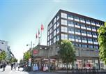 Hôtel Kristiansand - Thon Hotel Kristiansand-1