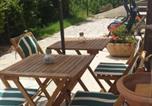 Location vacances Pitigliano - La Casetta Di San Francesco-1