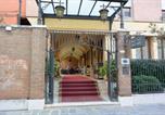 Hôtel Ville métropolitaine de Venise - Hotel Belle Arti