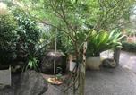 Hôtel Bentota - Sandharu guest house-1