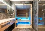 Hôtel Bellevaux - Oasis Abondance Mountain Wellness Resort-4