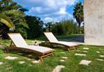 Location vacances Collepasso - Locazione Turistica Casale Rurale-3