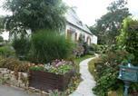 Location vacances Plougastel-Daoulas - Dormir Au Bord De l'Eau entre Brest et Landerneau-1