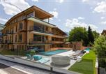 Location vacances Ried im Zillertal - Appartement Zillertal Klee-1