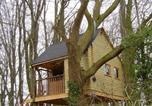 Location vacances Bignicourt-sur-Marne - La Cabane aux Secrets - Au Milieu de Nulle Part-1