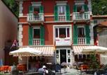 Hôtel Valsolda - Caffè del Viaggiatore-1