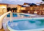 Hôtel Aracaju - Hotel Mar do Farol-3
