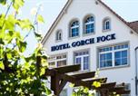 Hôtel Timmendorfer Strand - Hotel Gorch Fock