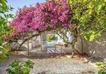 Location vacances Ibiza - Playa de Talamanca Villa Sleeps 4 Pool Air Con Wifi-3