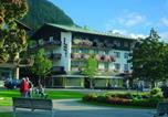 Hôtel Mittelberg - Hotel-Garni Fels