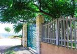 Location vacances Crotone - Giglio Marino Holiday Home-3