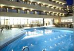Hôtel Portals Nous - Lively Magaluf - Adults Only-3