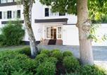 Hôtel Dusseldorf - Hotel Villa im Park-3