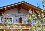 Location vacances Kaprun - Boutique Hotel Pinzgauerhof-4