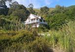 Hôtel Nelson - Cable Bay Retreat-1