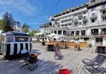 Hôtel Vallorcine - La Folie Douce Hotels Chamonix-1