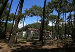 Camping 4 étoiles Brem-sur-Mer - Camping La Gachère-3