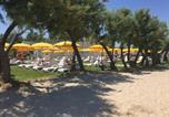 Location vacances Roseto degli Abruzzi - Cozy Holiday Home in Cologna Spiaggia with swimming Pool-4