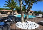 Villages vacances Corse du Sud - Résidence U Paviddonu-2