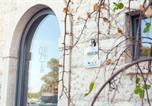 Hôtel Bari - Al Pescatore - B&B-2