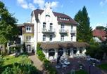 Hôtel Passow - Seeresidenz Gesundbrunn-1