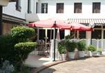 Hôtel Charny - Modern Hotel-4