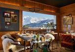 Hôtel Domancy - Chalet Alpen Valley, Mont-Blanc-3