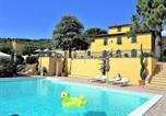 Location vacances Pistoia - Agriturismo Villa Bracali-1