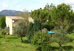 Location vacances Pontevès - Le Clos des Sources-1