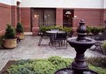 Hôtel Paint Lick - Hampton Inn Richmond Ky-4