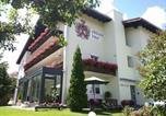 Hôtel Tubre - Taufers im Muenstertal - Residence Ortlerhof-2
