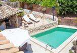 Location vacances Escorca - Can Maume-1